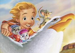ビアンカの大冒険 ゴールデン・イーグルを救え!