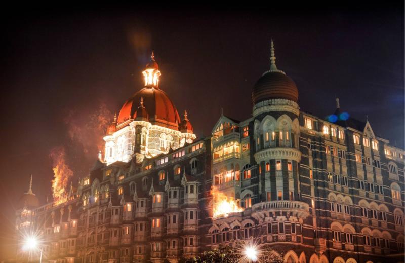 ホテル ムンバイ