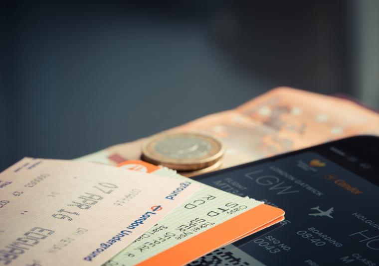 ticket-coin