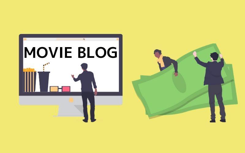 映画ブログの稼ぎ方