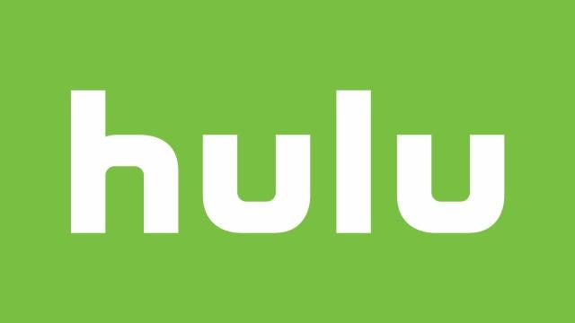 hulu_ロゴ