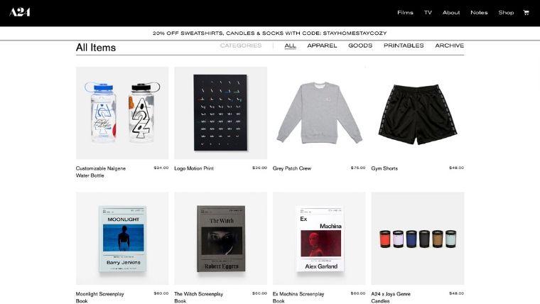 A24_Shop