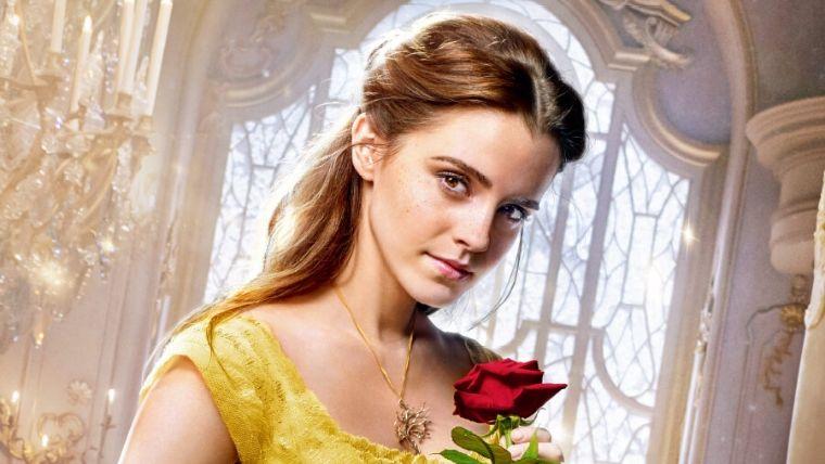Belle-Emma Watson