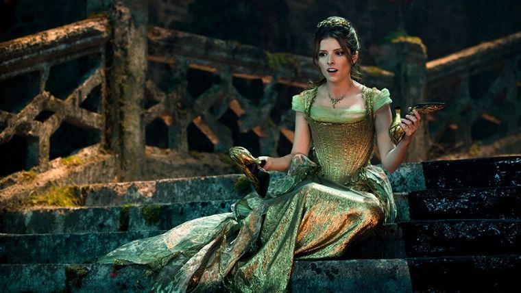 Cinderella-Anna Kendrick
