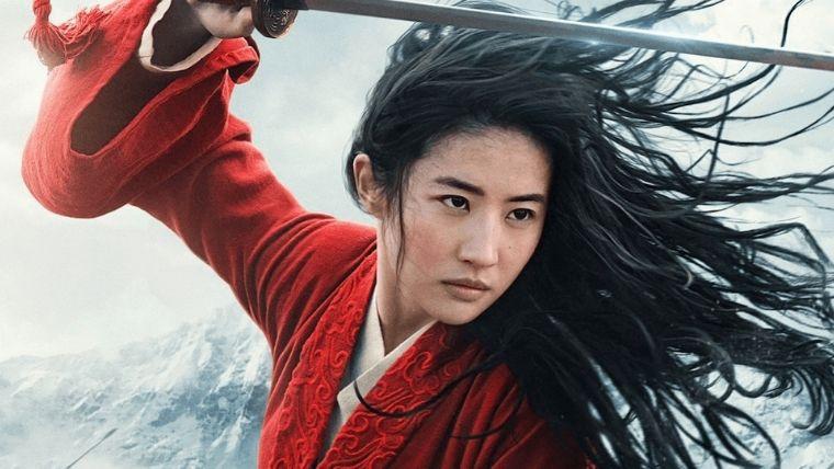 Mulan-Liu Yifei