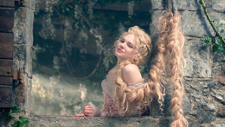 Rapunzel-Mackenzie Mauzy