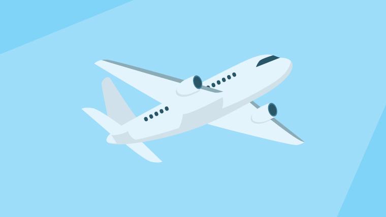 plane_illust