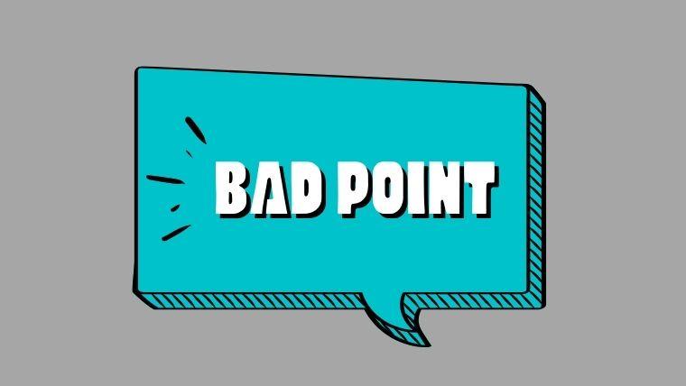 bad-point