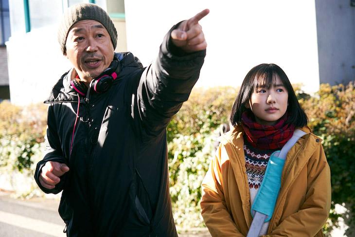 hoshinoko-director