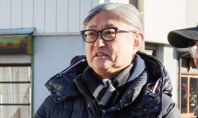 nozomi-director