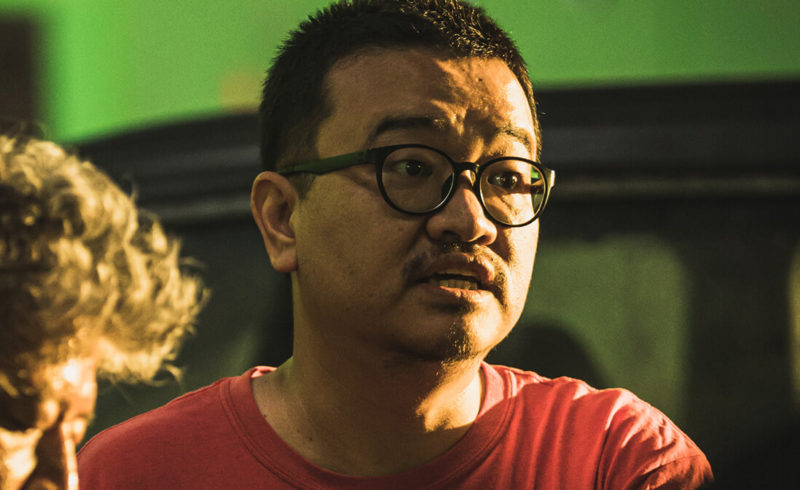 Peninsula-director