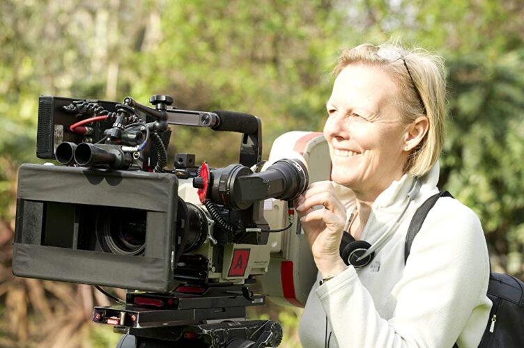 herself_director
